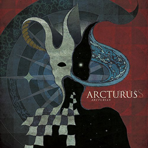 Arcturian by Arcturus (2015-05-04)