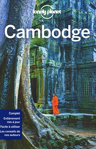Cambodge - 11ed par LONELY PLANET