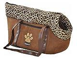 nanook Haustier Hunde und Katzen Tragetasche Reisetasche Zulu 56 cm