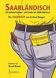 Saarländisch: Das SACKBUCH von Gerhard Bungert