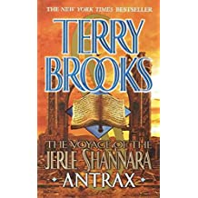 [The Voyage of the Jerle Shannara: Ilse Witch] (By (author) Terry Brooks) [published: August, 2001]