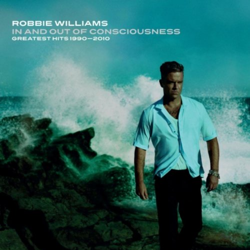 Robbie Williams - She's the One / It's Only Us