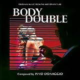 Body Double Soundtrack