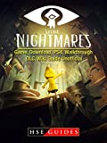 Little Nightmares Game, Download, PS4, Walkthrough, DLC, Wiki Guide...