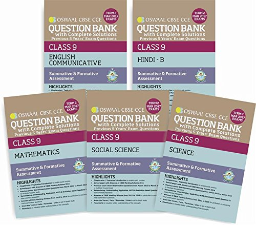 science papers for class 9