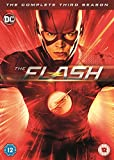 Flash - Season 3 (DVD) [UK Import]