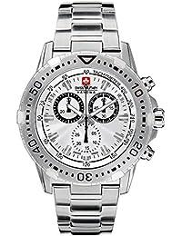 Swiss Military Hanowa Extreme Reloj de hombre CHRONO 06–5275.04.001