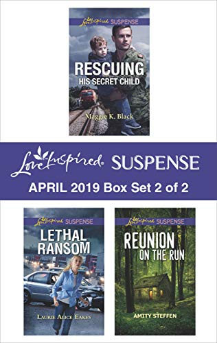 red Suspense April 2019 - Box Set 2 of 2: An Anthology (English Edition) ()