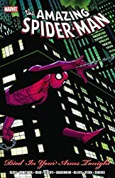 Spider-Man: Died in Your Arms Tonight by Dan Slott (2009-11-04)
