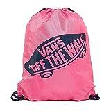 Vans Herren Accessoires / Beutel Benched rosa One Size