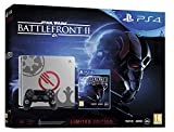 Nouvelle PS4 1 To Star Wars Battlefront II Edition Spéciale + Star Wars Battlefront II Edition Deluxe