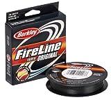 Berkley Fireline Smoke FL3004-42 - Lenza da Pesca, 1,8 kg, 0.10 mm, 274 Metri