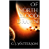 Of North Blood Drawn (Magen Book 1) (English Edition)