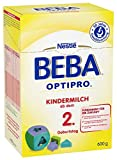 Nestlé BEBA Optipro Kindermilch, ab dem 2. Geburtstag,...