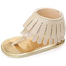 1f2b328e322 Zapatos Bebe Verano Xinantime Sandalias de Vestir Niña Zapatos Bebe  Primeros Pasos Andadores Niñas Zapatos Bebé