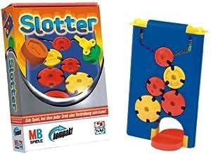 Spiel Slotter