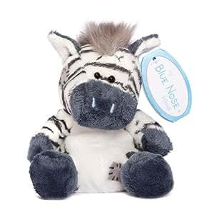 Blue-Nose-Friends-me-to-you zèbre(10 cm) zebra