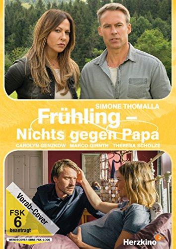Preisvergleich Produktbild Frühling - Nichts gegen Papa (Herzkino)