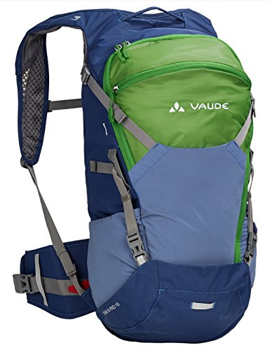 Vaude Damen Moab Women Pro 18 Rucksaecke20-29l, Sailor Blue, One ()