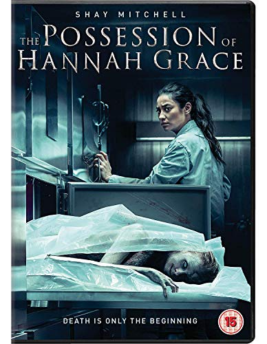 The Possession of Hannah Grace [...