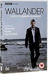 Wallander [DVD] [2008]
