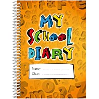 My School Diary 2018-2019