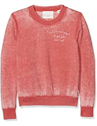 Une Fille Today I am P35140, Sweat-Shirt Fille