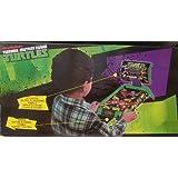 Teenage Ninja Turtles Pinball