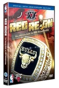 NBA - Red Reign: The Chicago Bulls 1st NBA Championship