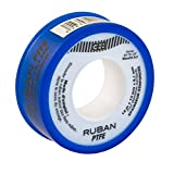GEB 815192 Ruban téflon 12 mm
