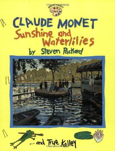 Libros de Monet