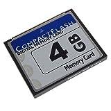 4gb CF Speicherkarte Digitale fuer Kameras Handys Gps Mp3 Und PDAs 133x SMI222