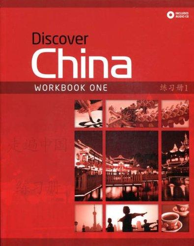 Discover China. Workbook 1. Per le Scuole superiori. Con e-book. Con espansione online
