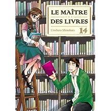 Le maître des livres - tome 14 (14)