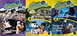 Flimmerstunde - 6 Defa Kinderfilm Klassiker - Susanne & der Zauberring + Turlis Abenteuer + Sprungdeckeluhr + Schneemann für Af