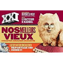XXI N14 NOS MEILLEURS VIEUX