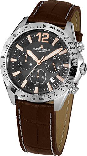 c4e2d1a01188 Reloj Jacques Lemans para Hombre 42-5C