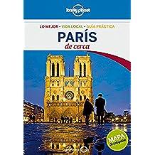 París De cerca 3 (Lonely Planet-Guías De cerca)