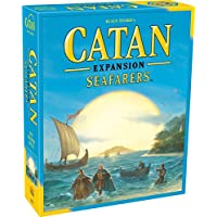 Catan: Seafarers Game Expansion [Import allemand]