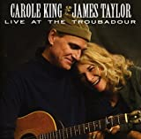 Live at the Troubadour [Import anglais]