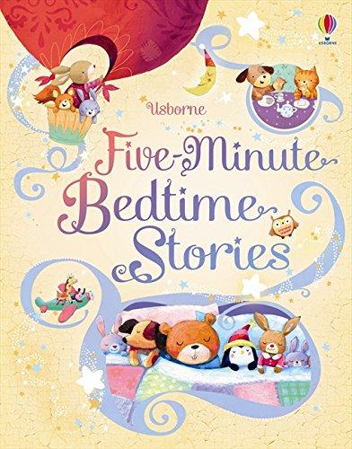 Five Minute Bedtime Stories (Read-aloud Treasuries)