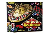 #2: Instabuyz Royal Roulette Fun and Thrilling Game of Luck