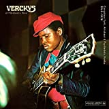 Verckys & Orchestre Vévé - Congolese Funk, Afrobeat & Psychedelic Rumba 1969 -1978