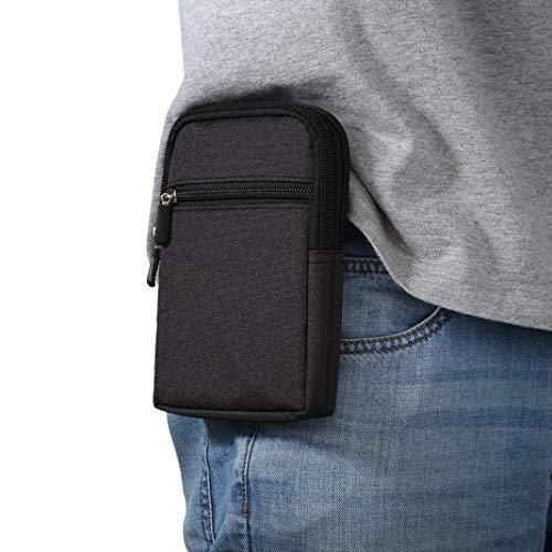 Bolsas de Telefono con Clip de Cinturón