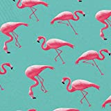 No Name (foreign brand)) Flamingo Servietten 33x33cm 20 Stück 9903328