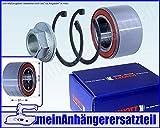 Original Knott Schrägkugellager Radlager Kompaktlager Set 3464 34/64x37mm 47305V