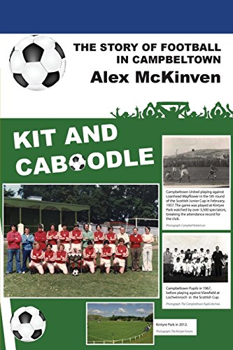 Kit and Caboodle: The Story of Football in Campbeltown -