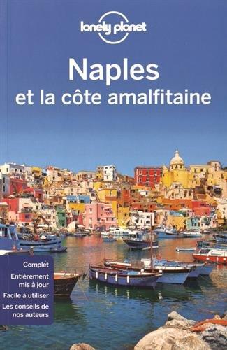 Naples et la côte amalfitaine par Cristian Bonetto, Helena Smith