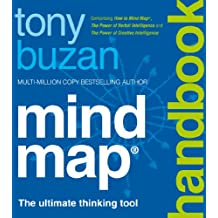 Mind Map Handbook: The ultimate thinking tool