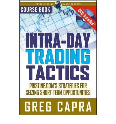 [(Pristine.com's Stategies for Seizing Short-Term Opportunities )] [Author: Greg Capra] [Sep-2007]
